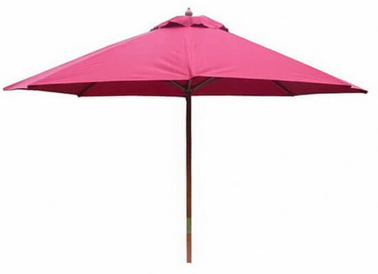 咖啡桌椅傘
