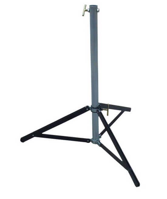 大雨傘鐵腳架