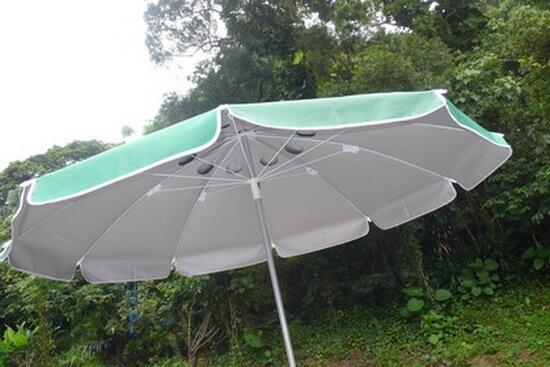 遮陽用大傘