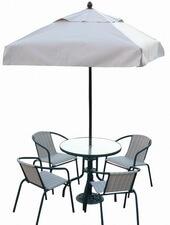 戶外休閒咖啡桌椅